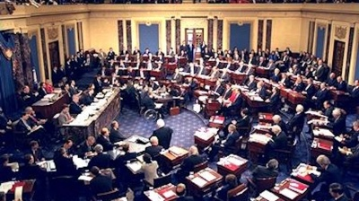 US Senate ratifies Montenegro's Nato accession protocol