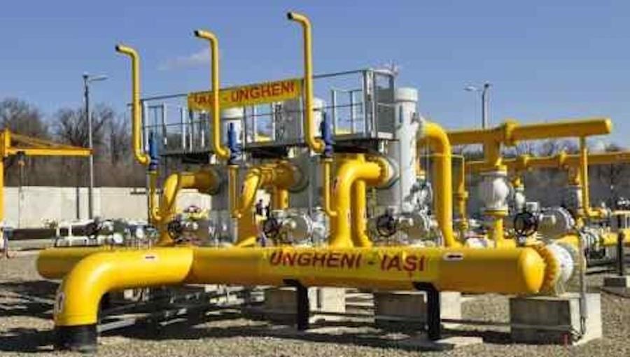 romanias transgaz takes over moldovan pipeline operator