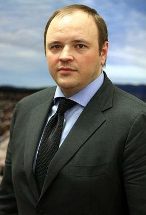 Image result for Andrei Gurev RUSSIA